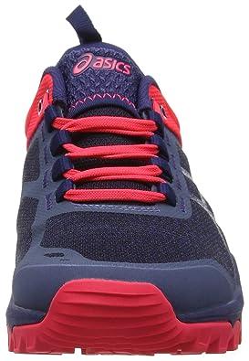 c9565411409f ASICS Women s Gecko Xt Running Shoes  Amazon.co.uk  Shoes   Bags