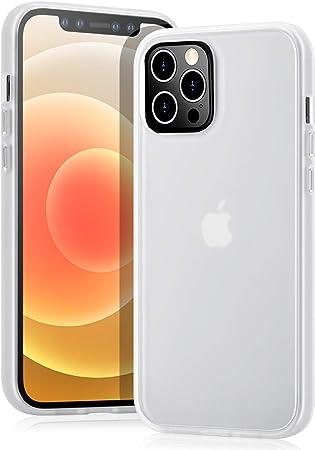 Ahabipers Hülle Kompatibel Mit Iphone 12 Pro Max Hülle Elektronik