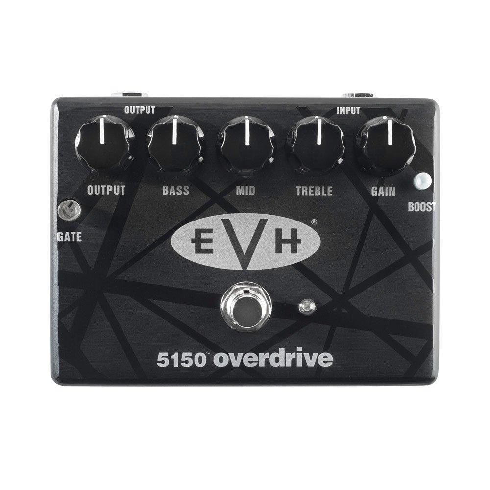 MXR EVH5150 Overdrive by MXR