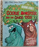 img - for Cookie Monster and the Cookie Tree book / textbook / text book
