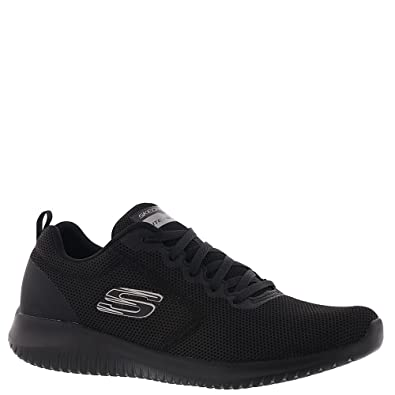 Skechers Ultra Flex Free Spirits Womens Sneakers Black 5 7bfc5f28bb