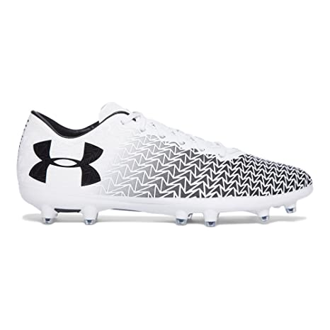 Under Armour Core Speed Force 3.0 FG – Botas de fútbol para Hombre, Hombre,