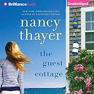 The Guest Cottage Audiobook
