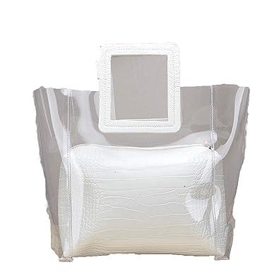 Amazon.com: Bolsa transparente de invierno de plástico para ...