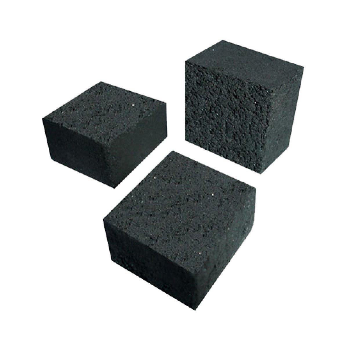 Amazon.com: 6X! 648 piezas CHX Coco de carbón de coco de ...