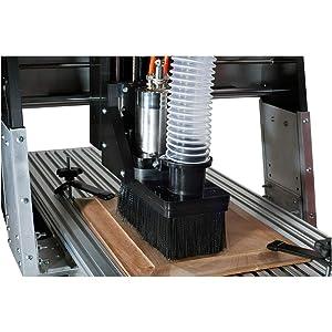 Next Wave Automation CNC HD Dust Boot