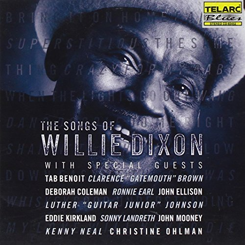 Songs of Willie Dixon - Songs Remakes