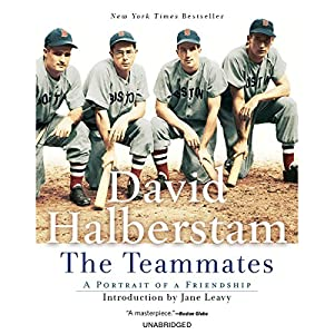 The Teammates Audiobook