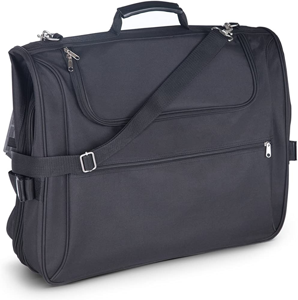 Kenley Business Maleta de viaje para vestido de ropa, hasta 4 piezas