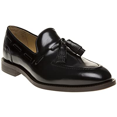 H By Hudson Benedict Mens Shoes Black