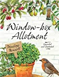 img - for Window-box Allotment by Penelope Bennett (2012-05-15) book / textbook / text book