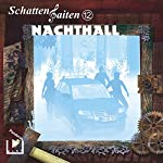Nachthall (Schattensaiten 12) | Katja Behnke