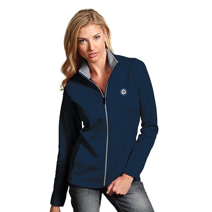 NHL Winnipeg Jets de la mujer líder para hombre, color azul ...