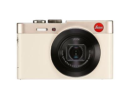 Amazon.com : Leica C Camera 18485 12.1MP Mirrorless Digital Camera ...