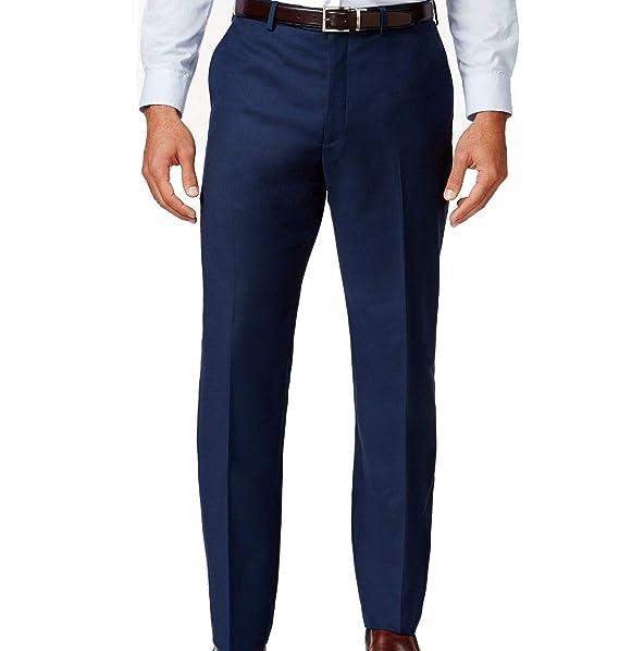 Amazon.com: Michael Kors - Pantalones de vestir para hombre ...