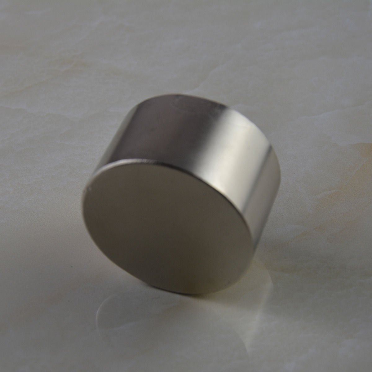 AOMAG 350Lbs Dia 50x30mm Super Strong Rare Earth Neodymium N52 Round Disc Cylinder Magnet 2 x 1.18'' (+/-0.05mm)
