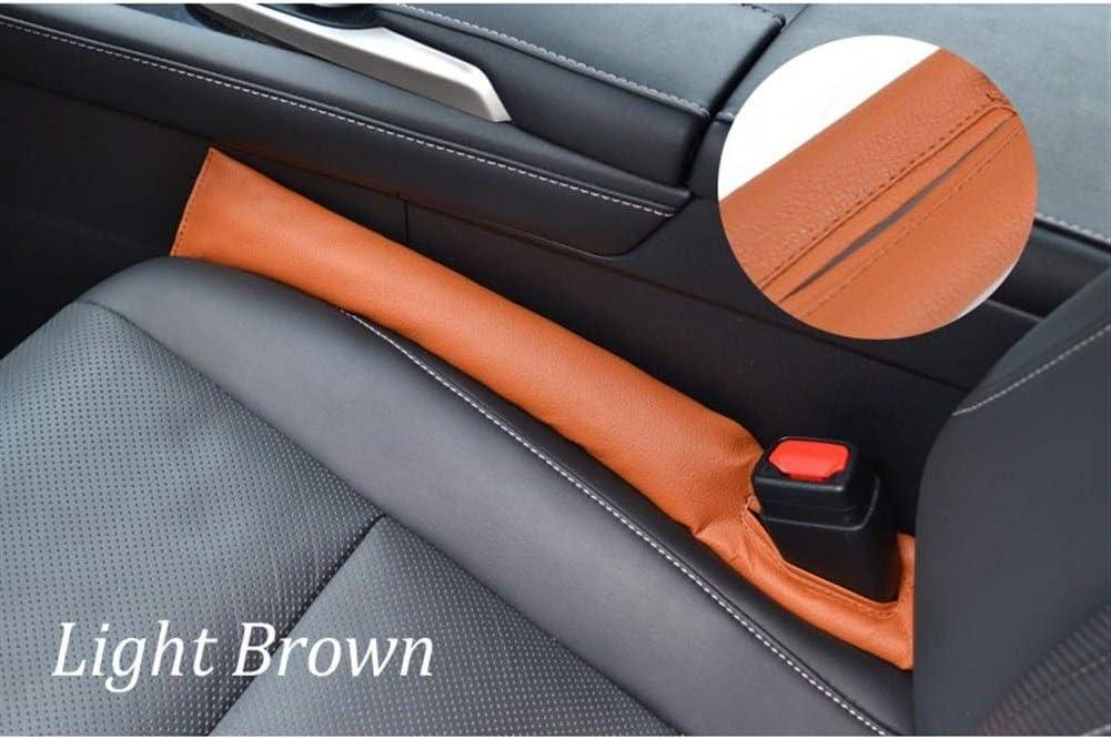Protector asiento coche Moderna minimalista Moda Liquidación del asiento de coche a prueba de fugas limitador anti-goteo del cojín del cojín relleno Barandilla fundas asientos coche