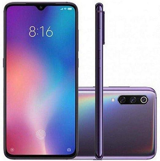 Xiaomi - Xiaomi (M1903F2G) - Smartphone Xiaomi Mi 9 Se 5.97 6Gb ...
