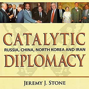 Catalytic Diplomacy Audiobook