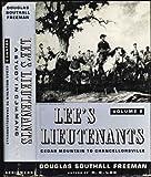 Lee's Lieutenants Volume II, Cedar Mountain to Chancellorsville