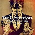 The Comeuppance: Somebody Always Dies | Jerry Bader