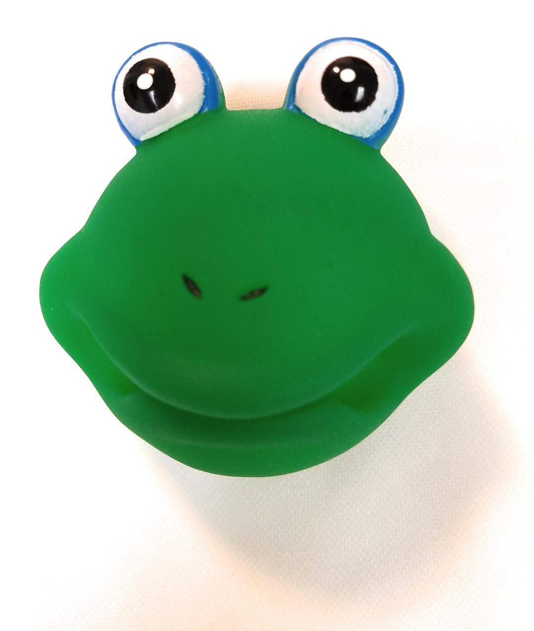 Cwinc Kids Toothbrush Holder or Accessories Holder Inc Green Froggy