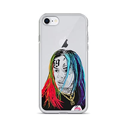 coque 6ix9ine iphone 7