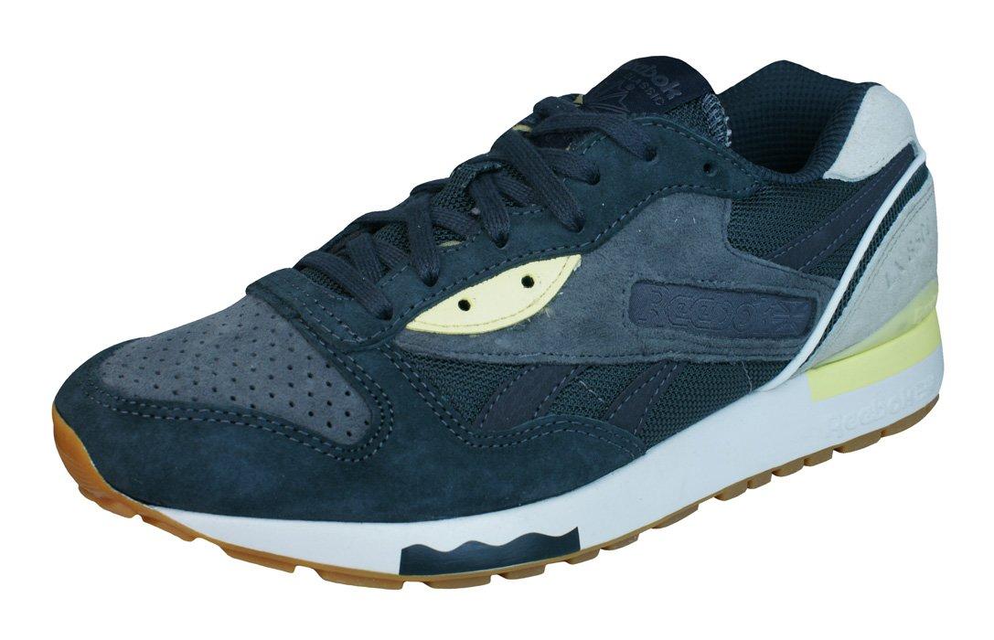 Reebok LX 8500 DS Zapatillas de deporte corrientes de los hombres 40 EU|Grey