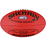 AFL Sherrin Soft Touch Youth Football