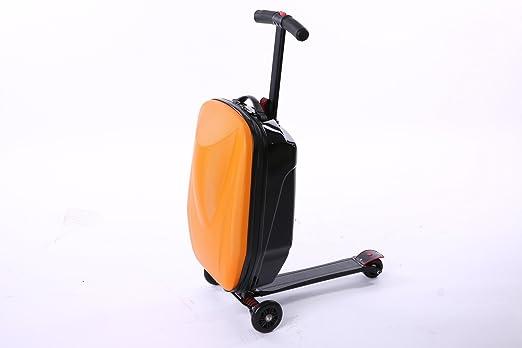 Amazon.com: Maleta de moto plegable con maleta ...