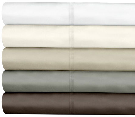 Veratex Platinum Collection: 800TC 6-pc. King Sheet Set