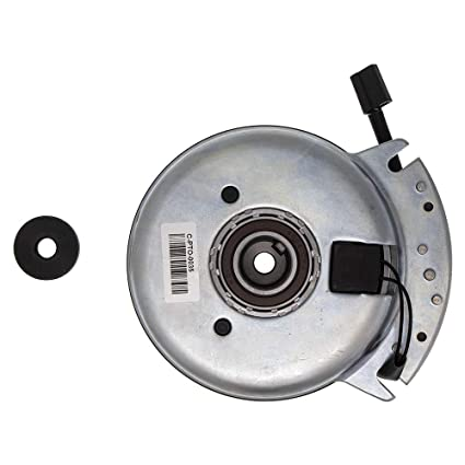 Amazon com : 8TEN Electric PTO Clutch Craftsman McCulloch