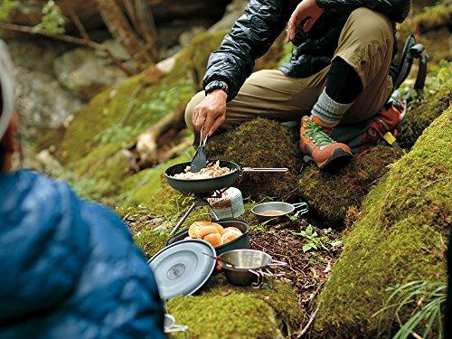 Snow Peak Folding Cooking Turner