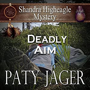 Deadly Aim Audiobook