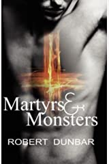 MARTYRS & MONSTERS