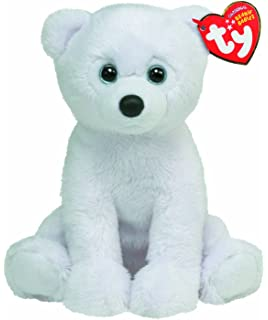 Ty Beanie Baby Igloo Polar Bear
