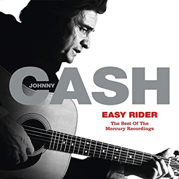 Easy Rider: The Best Of The Mercury Recordings [Vinilo]
