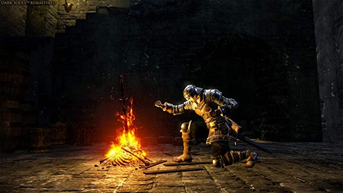 Dark Souls Trilogy pour Xbox One [Importación francesa]: Amazon.es ...