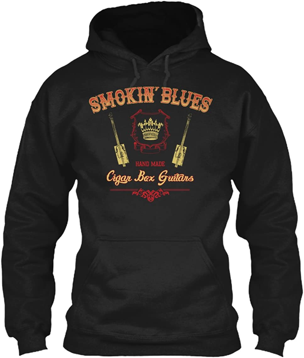 Got Cigar Box Guitar Hoodie