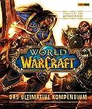 World of Warcraft: Das ultimative Kompendium - erweitert und aktualisiert