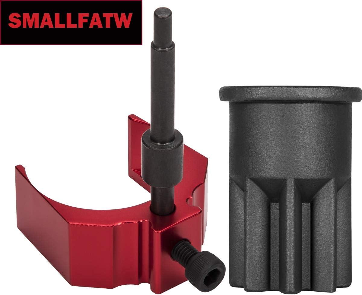XtremeAmazing 12-Point Cylinder Gasket Head Stud Bolt Kit for LS1 LS6 4.8L 5.3L 5.7L 6.0L 234-4317