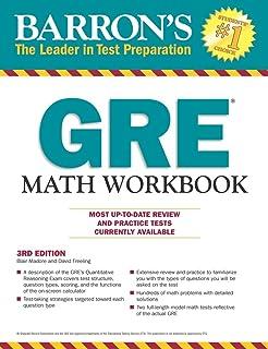 Barrons gre verbal workbook 2nd edition philip geer edm barrons gre math workbook 3rd edition fandeluxe Gallery