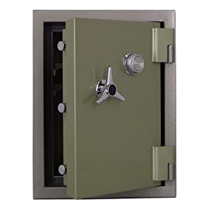 Steelwater AMSWFB-685 Fireproof Burglary Safe Review