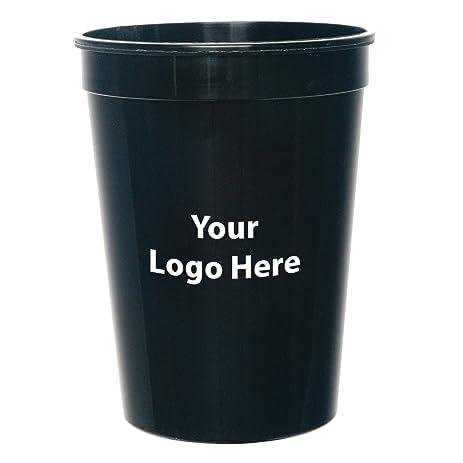 amazon com personalized custom stadium cups smooth finish 50