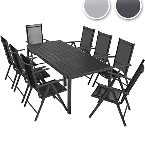 Awesome tavoli e sedie da terrazzo photos idee for Set giardino plastica