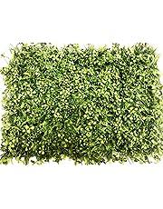 نباتات اصطناعية جدار العشب للمنزل فيلا لتزيين الحديقة - عشب صناعي