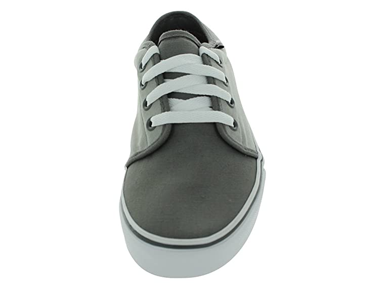 Amazon.com   Vans U 106 Men's Vulcanized Sneakers pewter ash men 7, womens  8.5   Skateboarding