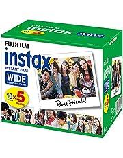 FUJIFILM wide film 50 sheets INSTAX WIDE K5