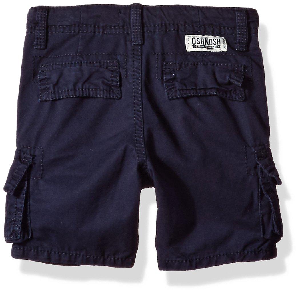 OshKosh BGosh Baby Boys Woven Short 11771812 OshKosh BGosh