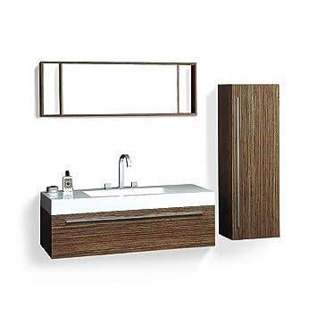 Badezimmermobel Badzimmer Lavabo Waschbecken Schrank
